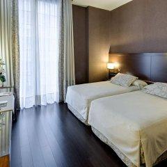 Hotel Barcelona Colonial 4* Стандартный номер с различными типами кроватей фото 3