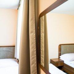 Отель Kompleks Hotelarski Zgoda комната для гостей