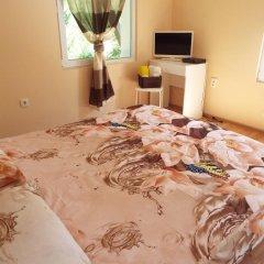 Отель The Illuminating House Стандартный семейный номер с двуспальной кроватью фото 2
