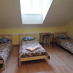 Гостиница АВИТА Стандартный номер с различными типами кроватей фото 13