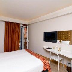Kastro Hotel 3* Стандартный номер с различными типами кроватей фото 8