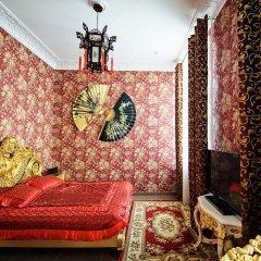 Бутик-отель Зодиак 3* Полулюкс с различными типами кроватей фото 3