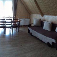 Гостиница Sadyba Chertizh комната для гостей фото 5