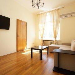 Гостиница ApartLux Znamenka комната для гостей