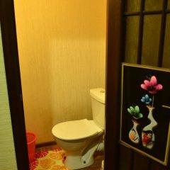 Отель Guest House Domashniy Uyut Кыргызстан, Бишкек - отзывы, цены и фото номеров - забронировать отель Guest House Domashniy Uyut онлайн ванная фото 2