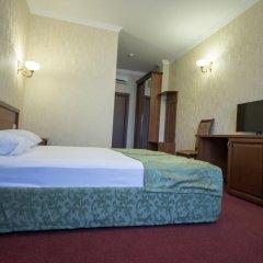 Аврора Отель 3* Полулюкс с разными типами кроватей