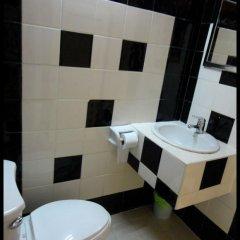 Отель Boomerang Inn 3* Улучшенный номер двуспальная кровать фото 6