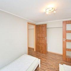 Отель Apartamenty Zacisze спа