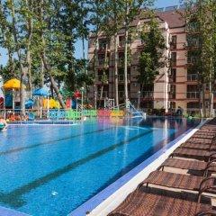 Apartment in Tarsis Hotel & Spa Солнечный берег детские мероприятия