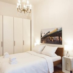 Апартаменты Apartment KOP67 комната для гостей фото 3