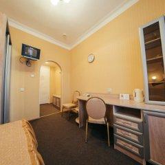 Отель Волга 3* Стандартный номер фото 3