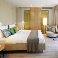 Radisson Blu Hotel, Cologne 4* Люкс с различными типами кроватей