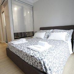 Отель Rhome Hosting 3* Стандартный номер с различными типами кроватей фото 5