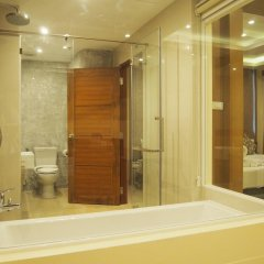 247 Boutique Hotel 3* Полулюкс с различными типами кроватей фото 3