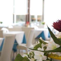 Отель Il Conero Mare Residence Нумана помещение для мероприятий