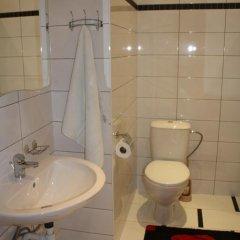 Отель Amber Coast & Sea 4* Улучшенные апартаменты фото 13