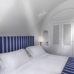Отель Aigialos Niche Residences & Suites комната для гостей фото 4