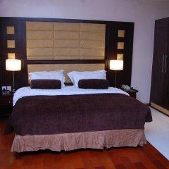 Owu Crown Hotel 4* Люкс с различными типами кроватей