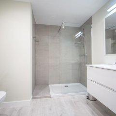 Отель Colon Suites Мадрид ванная фото 2
