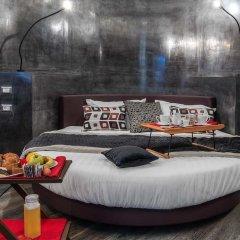 Отель Colonna Suite Del Corso 3* Полулюкс с различными типами кроватей фото 50
