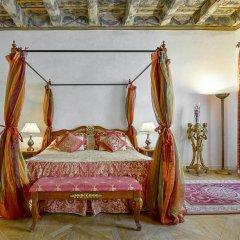 Hotel Residence Bijou de Prague 4* Улучшенный люкс с различными типами кроватей фото 8