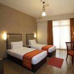 Florida International Hotel 2* Стандартный номер с двуспальной кроватью фото 18