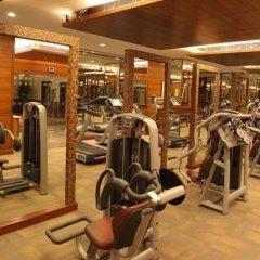 Отель The LaLiT Mumbai фитнесс-зал фото 3