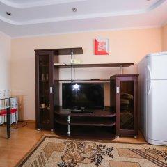 Отель Sary Arka Павлодар комната для гостей фото 3