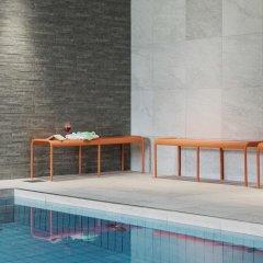 Отель Scandic Segevång Швеция, Мальме - отзывы, цены и фото номеров - забронировать отель Scandic Segevång онлайн бассейн фото 3