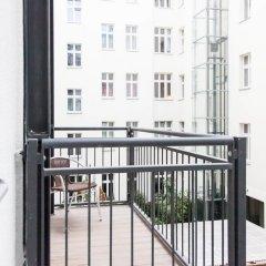 Апартаменты Apartment KOP67 балкон