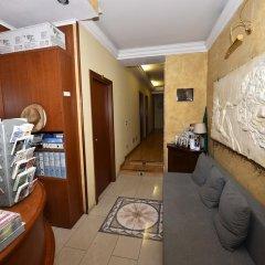 Отель Augustus комната для гостей