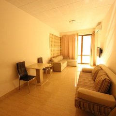 Апартаменты Menada Tarsis Apartments Студия фото 25