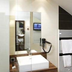 Hotel Prater Vienna 4* Полулюкс с различными типами кроватей фото 23