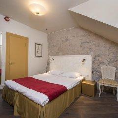 Отель Меритон Олд Тaун Гарден 3* Стандартный номер с двуспальной кроватью фото 2