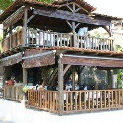 Отель Haus Platanos фото 2