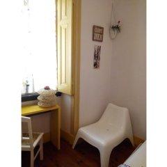 Refuge in Santa Marta Hostel Стандартный номер с 2 отдельными кроватями (общая ванная комната) фото 2