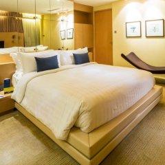 Отель One15 Marina Club 4* Люкс повышенной комфортности фото 2