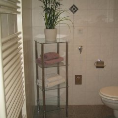 Апартаменты Friends Apartments Дюссельдорф ванная
