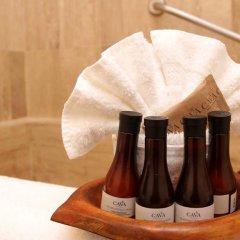 Отель Ramada Resort Mazatlan 3* Люкс с различными типами кроватей фото 11