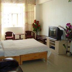 Zhengzhou Hongda Express Hotel 2* Стандартный номер с двуспальной кроватью фото 8