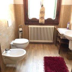 Отель Appartamento Vittoria ванная фото 2