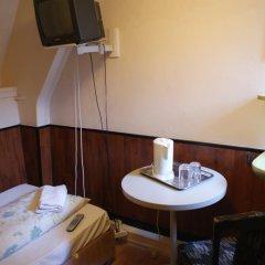 Отель Budget Hotel Thorbecke Нидерланды, Амстердам - отзывы, цены и фото номеров - забронировать отель Budget Hotel Thorbecke онлайн удобства в номере