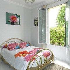 Апартаменты Studio In Villa Josephine комната для гостей фото 5