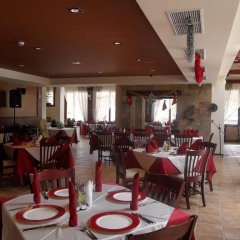 Borika Hotel Чепеларе питание фото 3