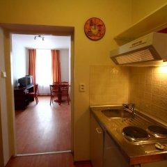 Отель Aparthotel Susa в номере фото 2
