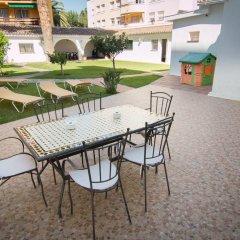 Отель Holidays2 Villa Mercedes Center