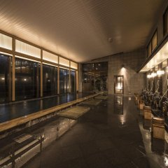 Hotel Shirakawa Yunokura Никко спа фото 2