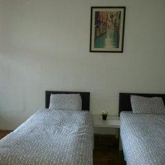 Апартаменты Caterina Private Rooms and Apartments Стандартный номер с различными типами кроватей (общая ванная комната) фото 30