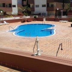 Отель Residencial Lanzarote Puertito de Güimar Испания, Гуимар - отзывы, цены и фото номеров - забронировать отель Residencial Lanzarote Puertito de Güimar онлайн бассейн