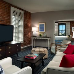 Argonaut Hotel - a Noble House Hotel 4* Люкс с различными типами кроватей фото 2